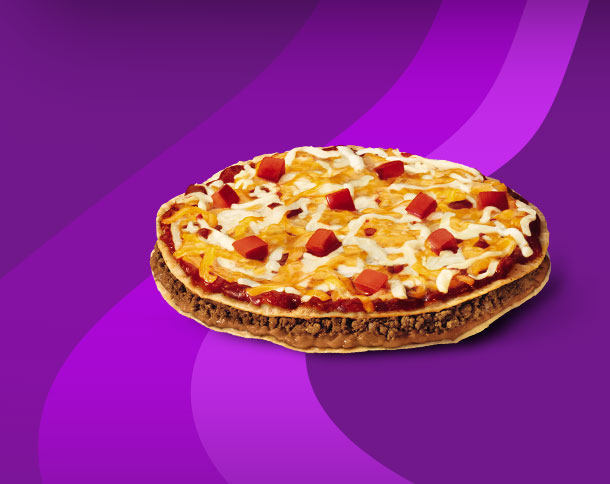 Taco Bell: Mexican Pizza - UPDATED! - Tasty Lies Frozen Meal Reviews
